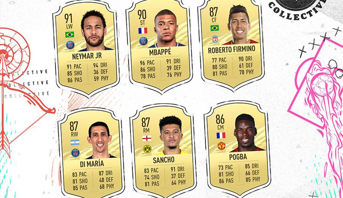 FIFA 21: Alle 5-Sterne-Skiller veröffentlicht | NGL
