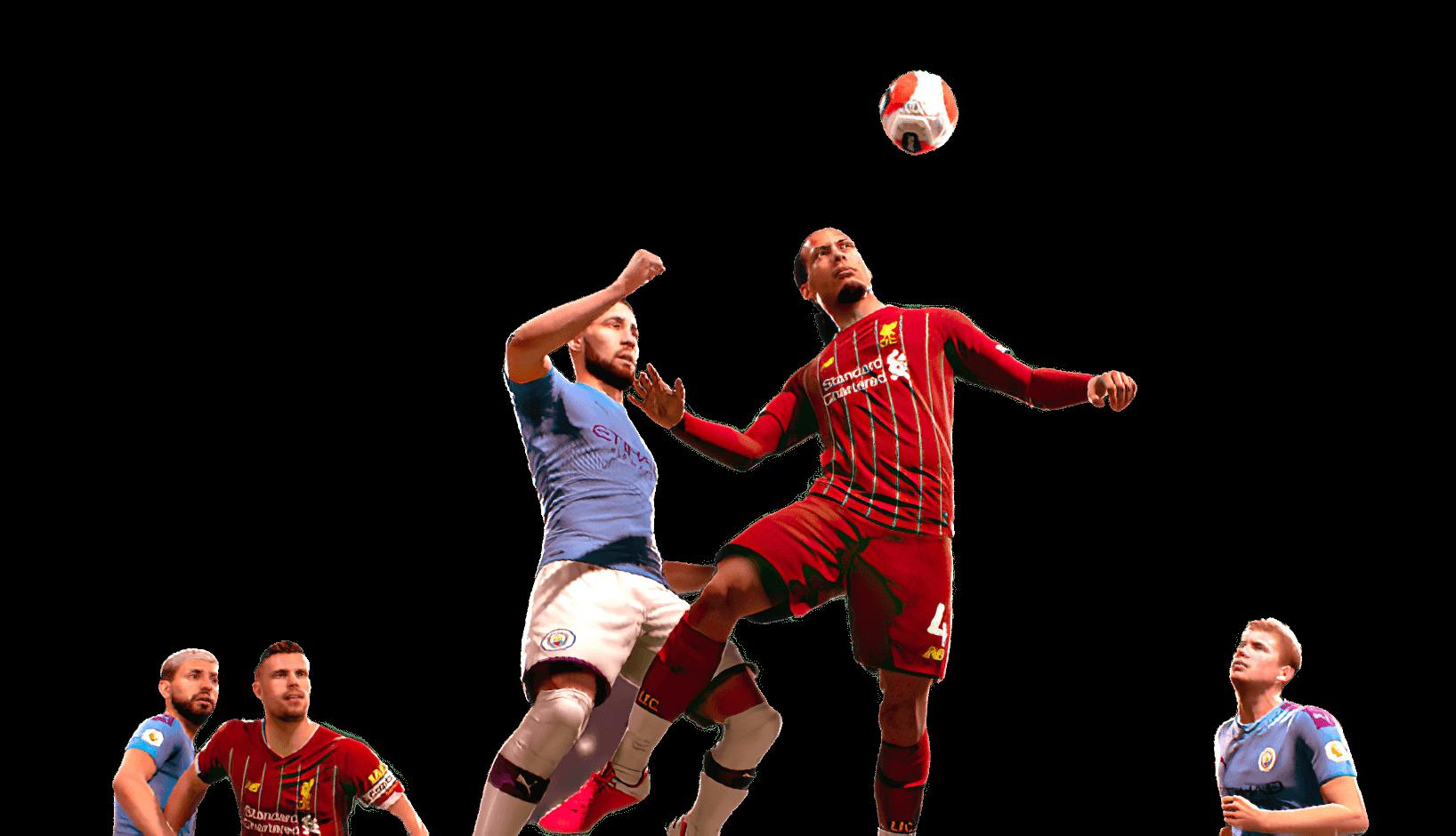 FIFA 21 | Wettbewerbe | Alle Turniere & Duelle