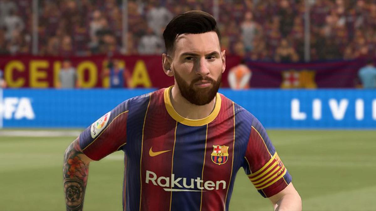 FIFA 21 FoF: Vertragsloser Messi ohne neue Spezialkarten?