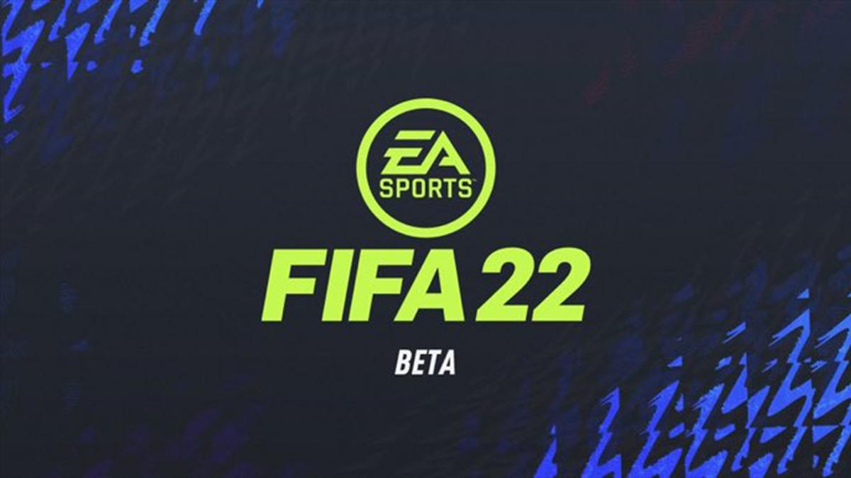 FIFA 22: Beta in der PlayStation-Datenbank entdeckt